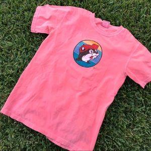 Vintage Buc-ee's T-shirt